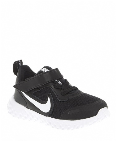 Nike Nike Erkek Çocuk Siyah Yürüyüş Ayakkabısı Siyah